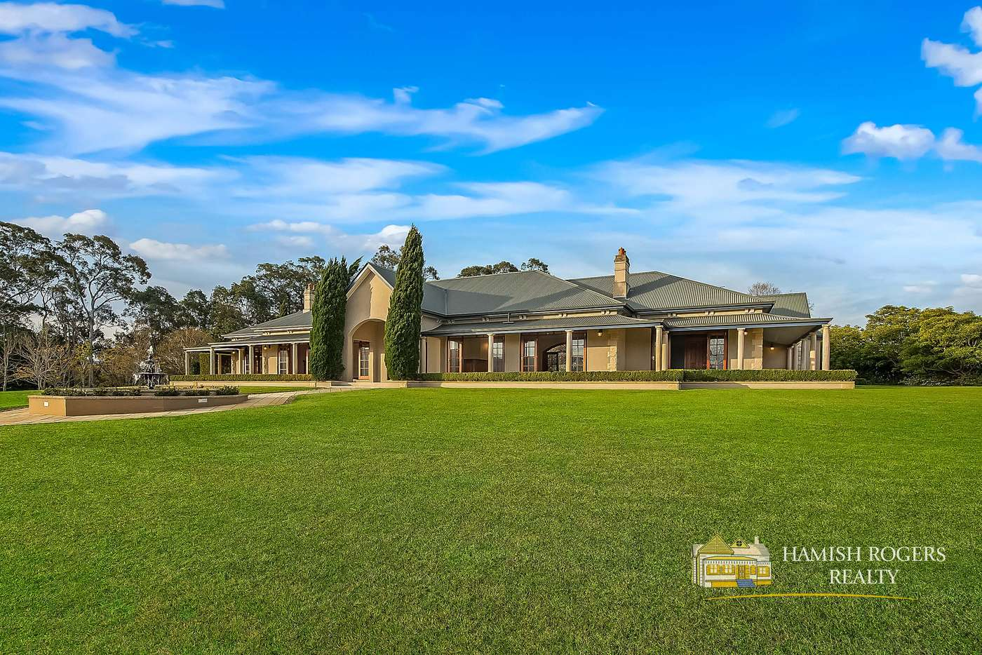 Main view of Homely acreageSemiRural listing, 75 Comleroy Road, Kurrajong NSW 2758