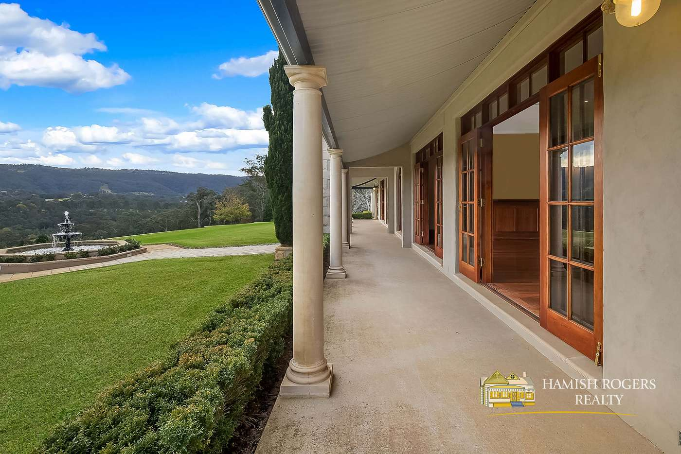Sixth view of Homely acreageSemiRural listing, 75 Comleroy Road, Kurrajong NSW 2758