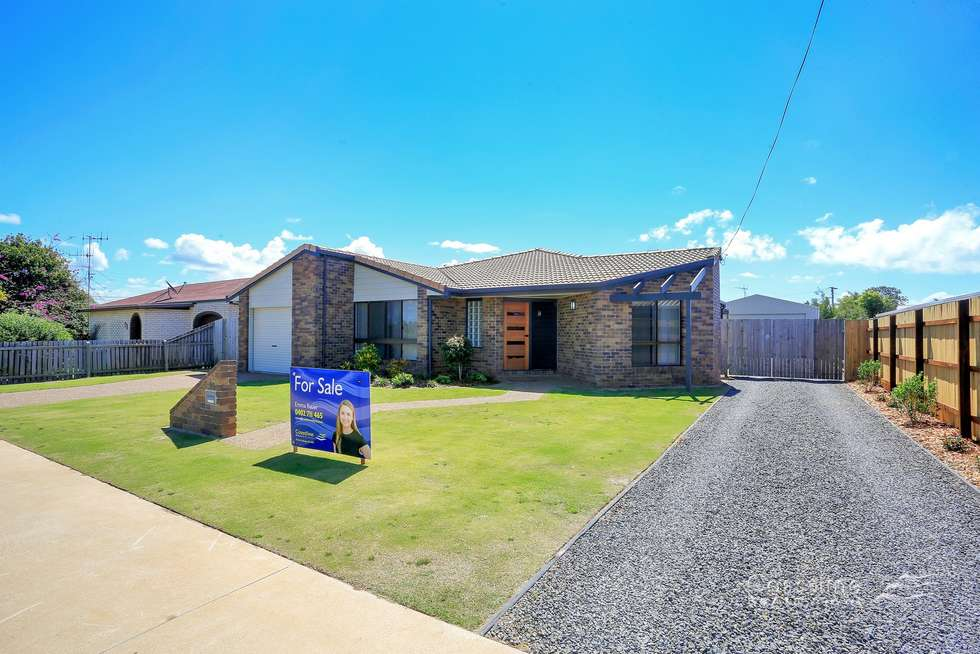 Second view of Homely house listing, 36 Sandhills Drive, Bargara QLD 4670