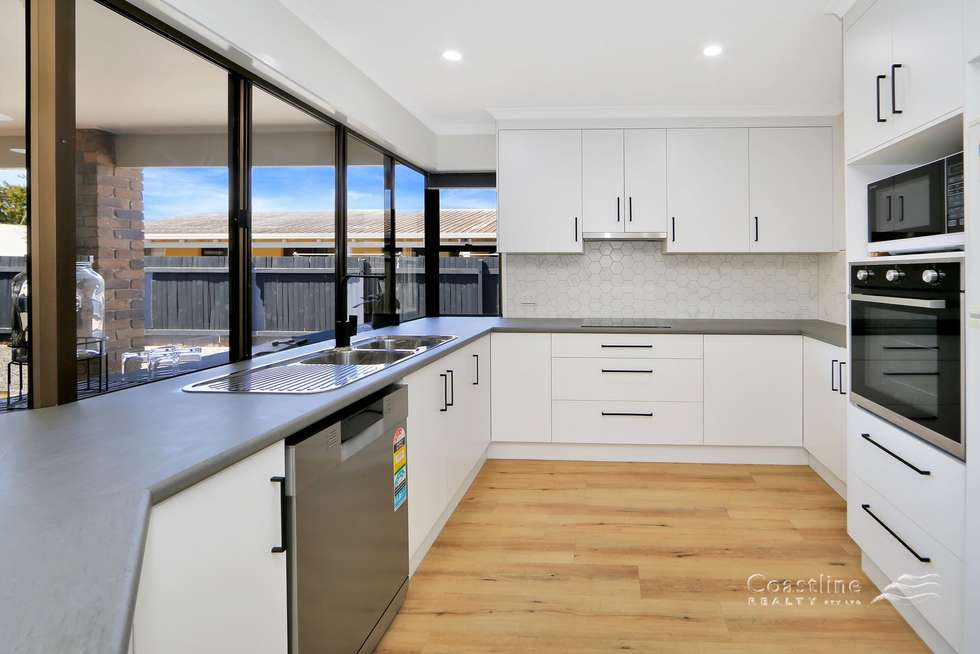 Fifth view of Homely house listing, 36 Sandhills Drive, Bargara QLD 4670