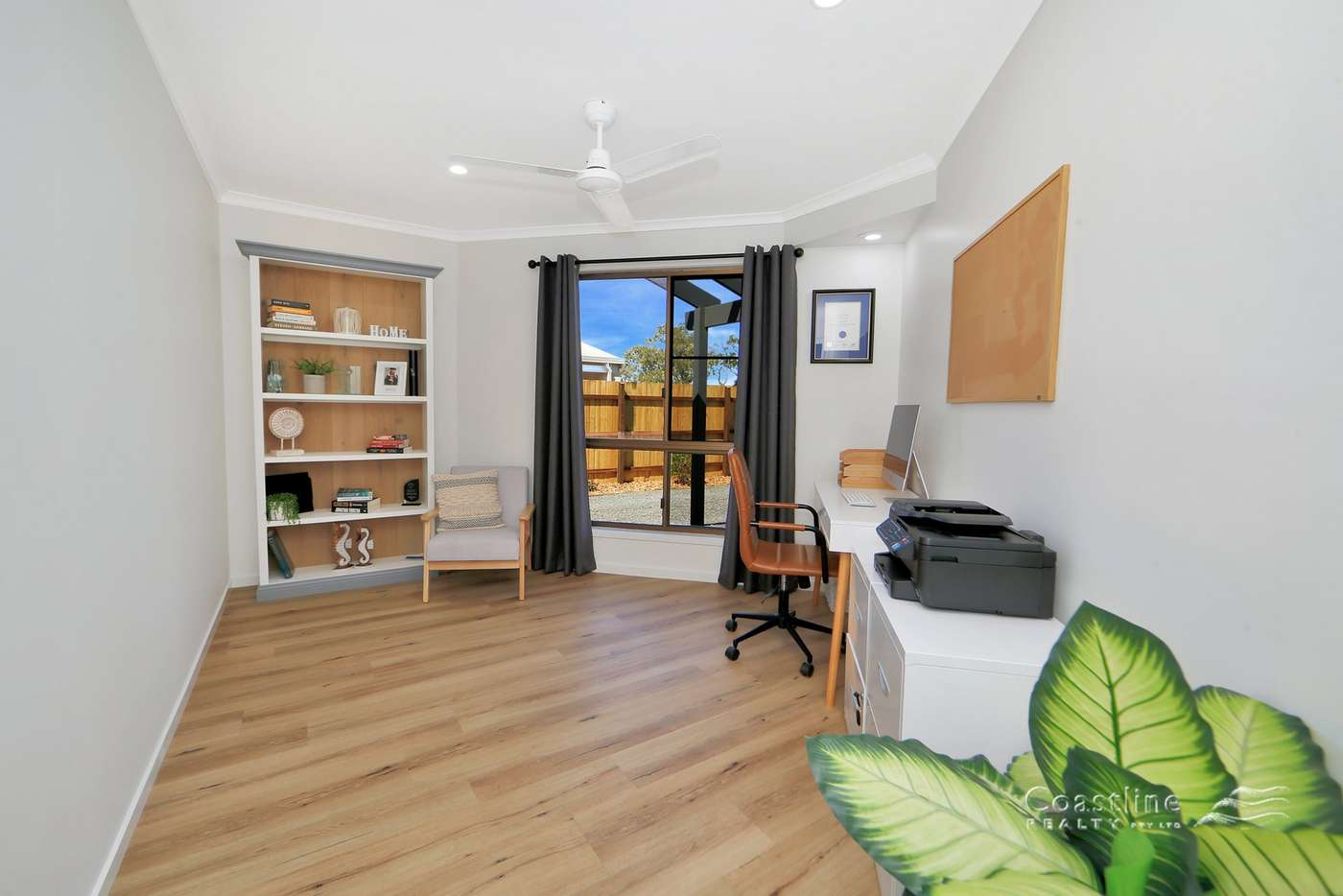 Seventh view of Homely house listing, 36 Sandhills Drive, Bargara QLD 4670