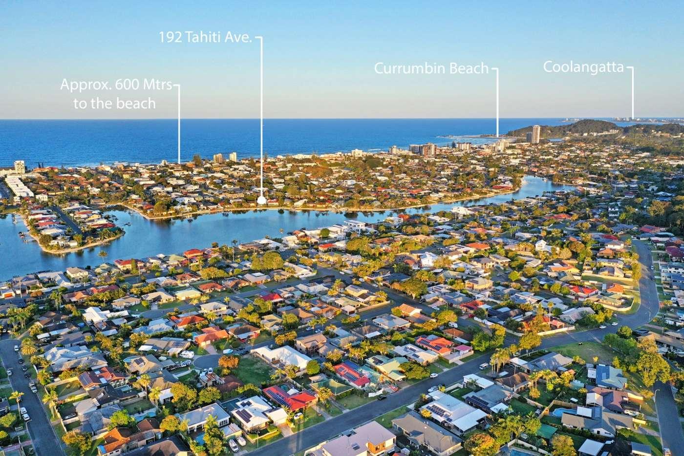 Main view of Homely house listing, 192 Tahiti Avenue, Palm Beach QLD 4221
