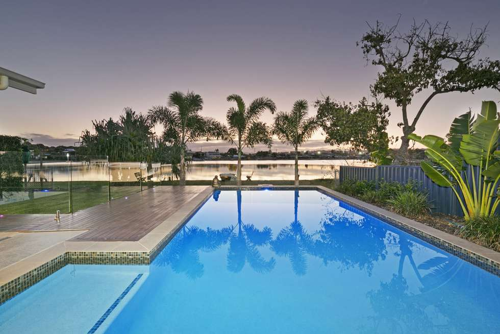 Second view of Homely house listing, 192 Tahiti Avenue, Palm Beach QLD 4221