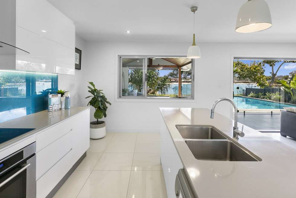 Fourth view of Homely house listing, 192 Tahiti Avenue, Palm Beach QLD 4221
