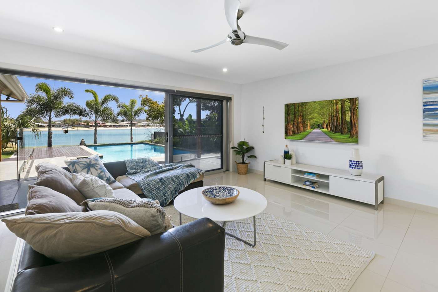 Fifth view of Homely house listing, 192 Tahiti Avenue, Palm Beach QLD 4221