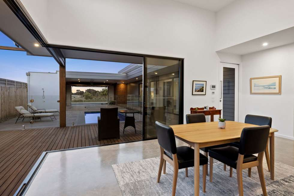 Third view of Homely house listing, 45 Rippleside Drive, Torquay VIC 3228