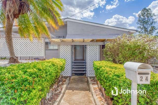 24 Watsonia Drive, Leichhardt QLD 4305