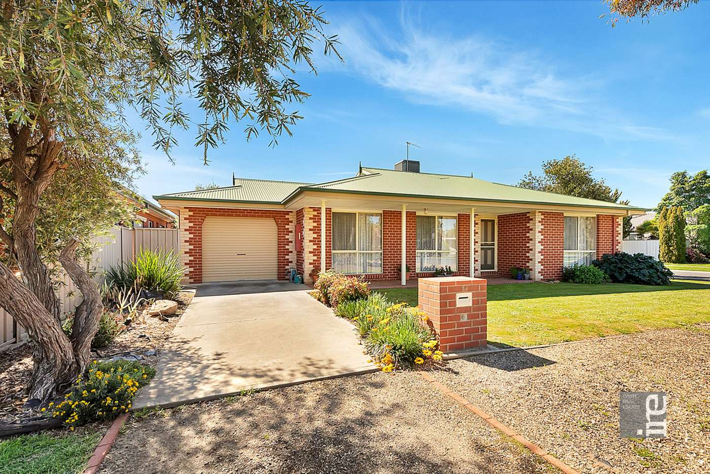 Main view of Homely unit listing, 1/72 College Street, Wangaratta VIC 3677