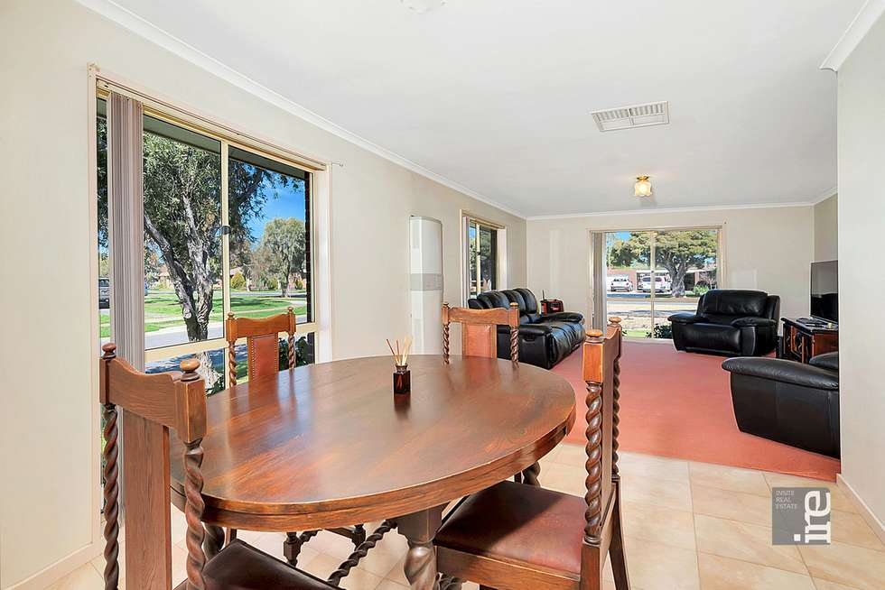 Third view of Homely unit listing, 1/72 College Street, Wangaratta VIC 3677