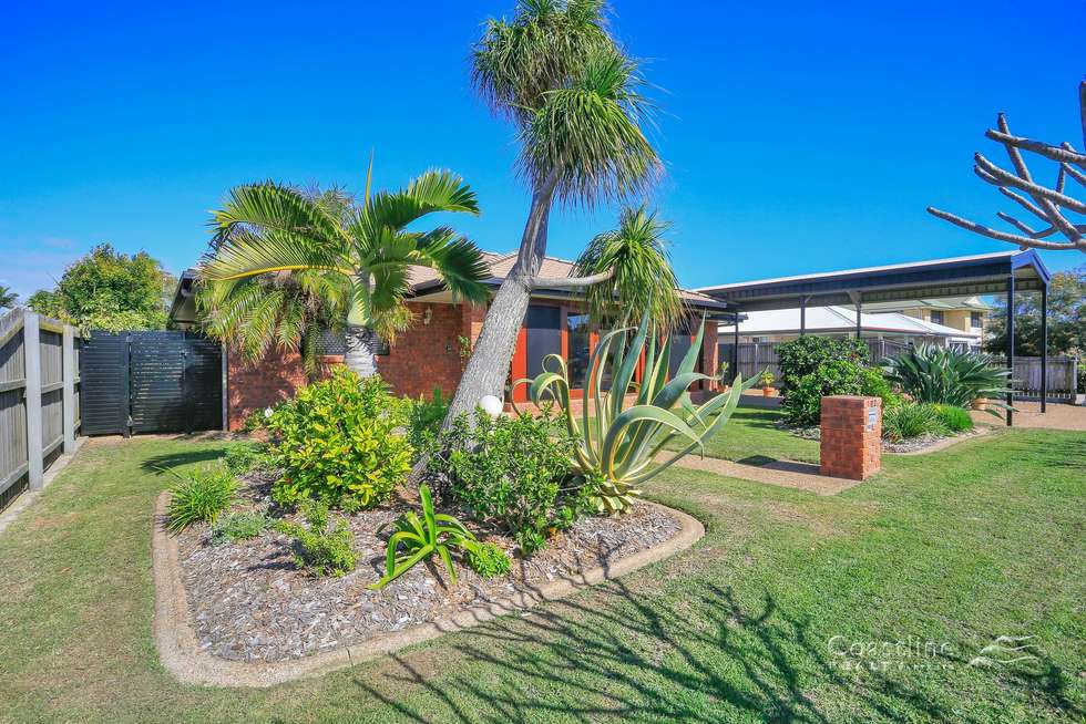 Third view of Homely house listing, 18 Andy Kemp Place, Bargara QLD 4670