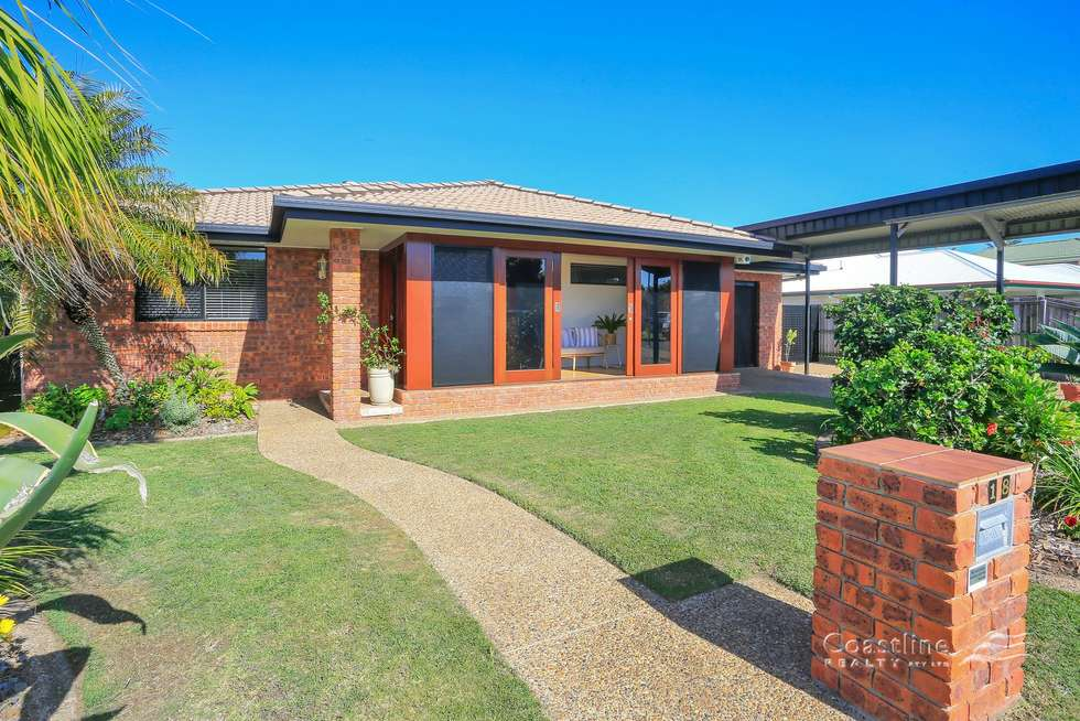 Fourth view of Homely house listing, 18 Andy Kemp Place, Bargara QLD 4670