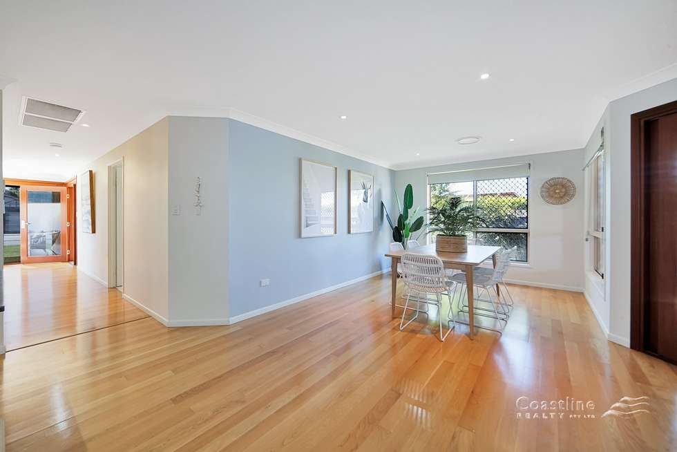 Fifth view of Homely house listing, 18 Andy Kemp Place, Bargara QLD 4670