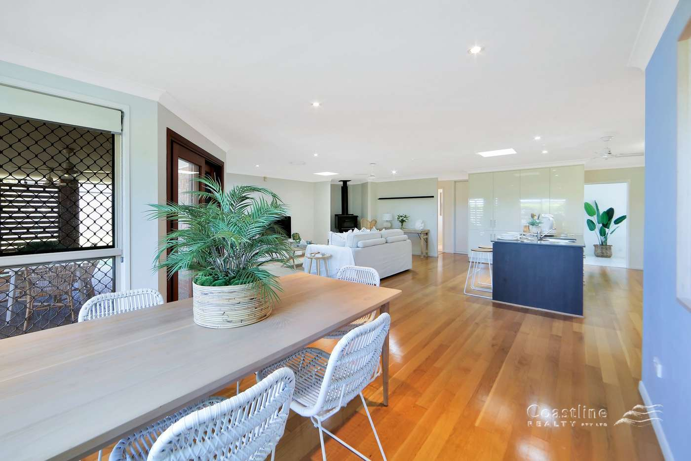 Sixth view of Homely house listing, 18 Andy Kemp Place, Bargara QLD 4670