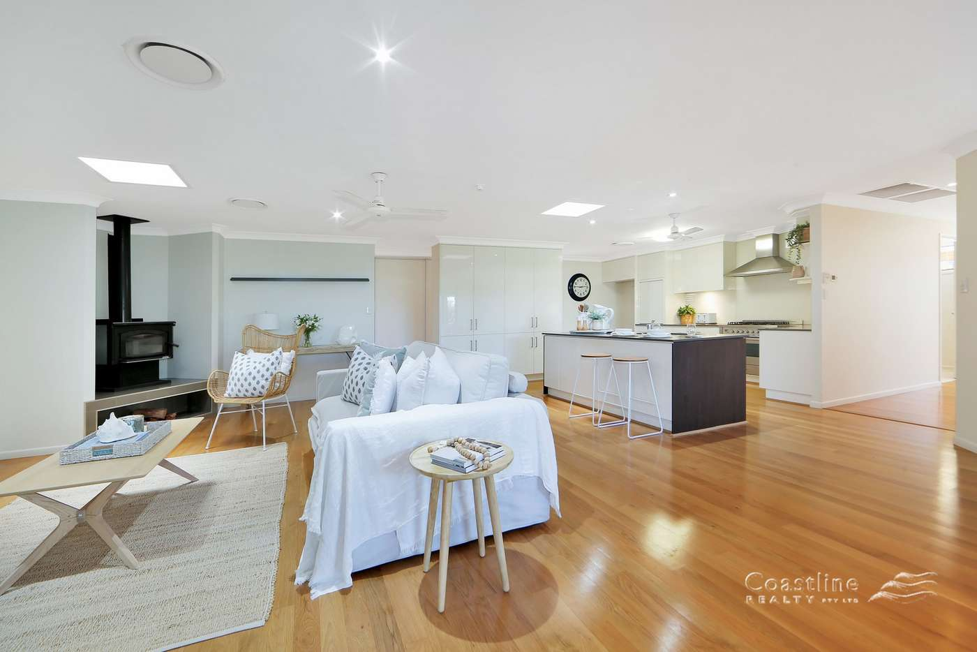 Seventh view of Homely house listing, 18 Andy Kemp Place, Bargara QLD 4670