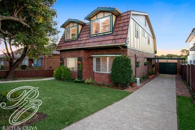 103 Permanent Avenue, Earlwood NSW 2206