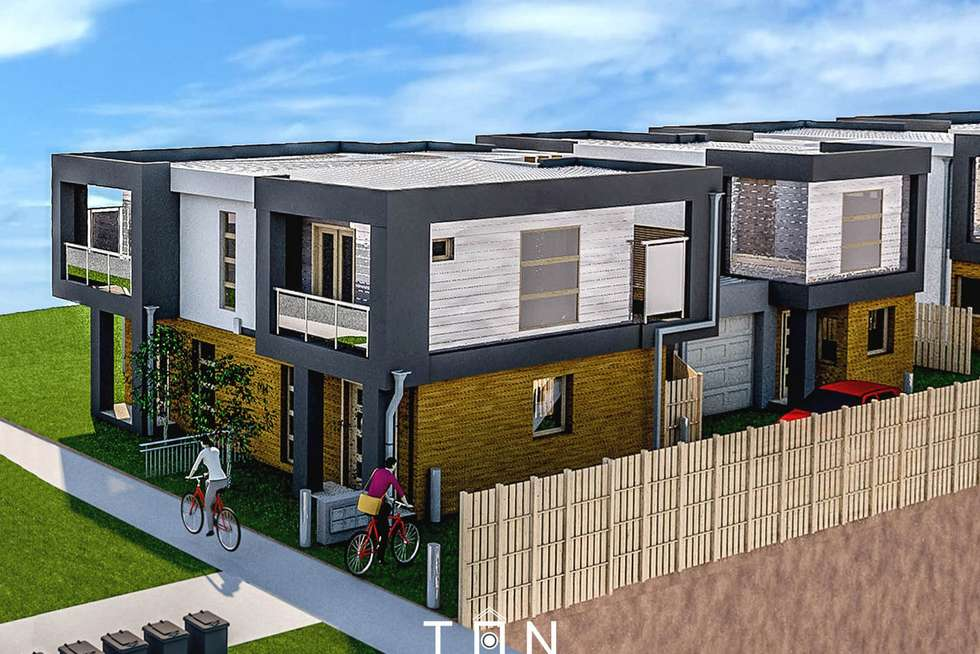 Third view of Homely townhouse listing, 2/43 Bakewell Street, Cranbourne VIC 3977