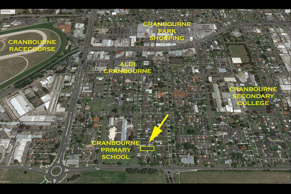 Fourth view of Homely townhouse listing, 4/43 Bakewell Street, Cranbourne VIC 3977