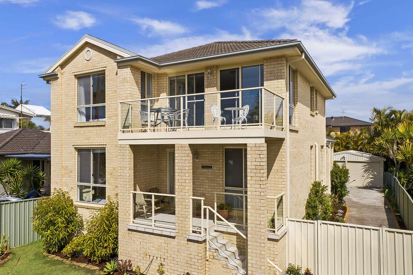 Main view of Homely house listing, 5 Bondi Road, The Entrance North NSW 2261