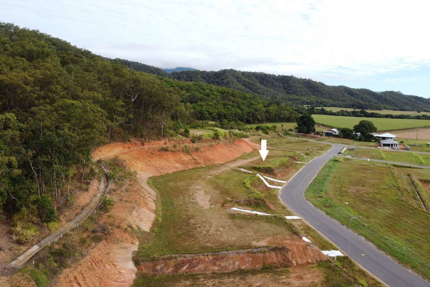 Main view of Homely residentialLand listing, Lot 503 Goessling Street, Gordonvale QLD 4865