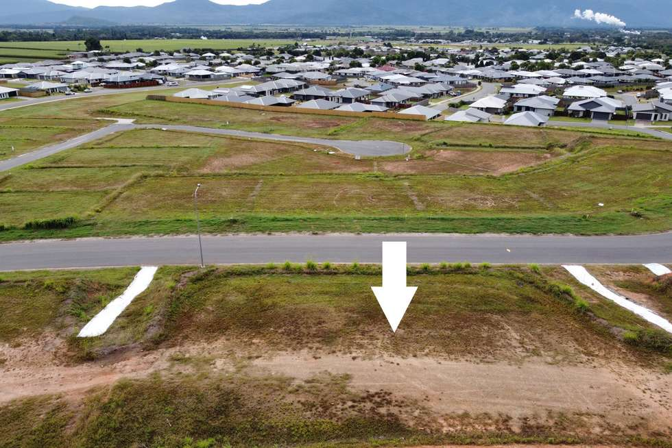 Second view of Homely residentialLand listing, Lot 503 Goessling Street, Gordonvale QLD 4865