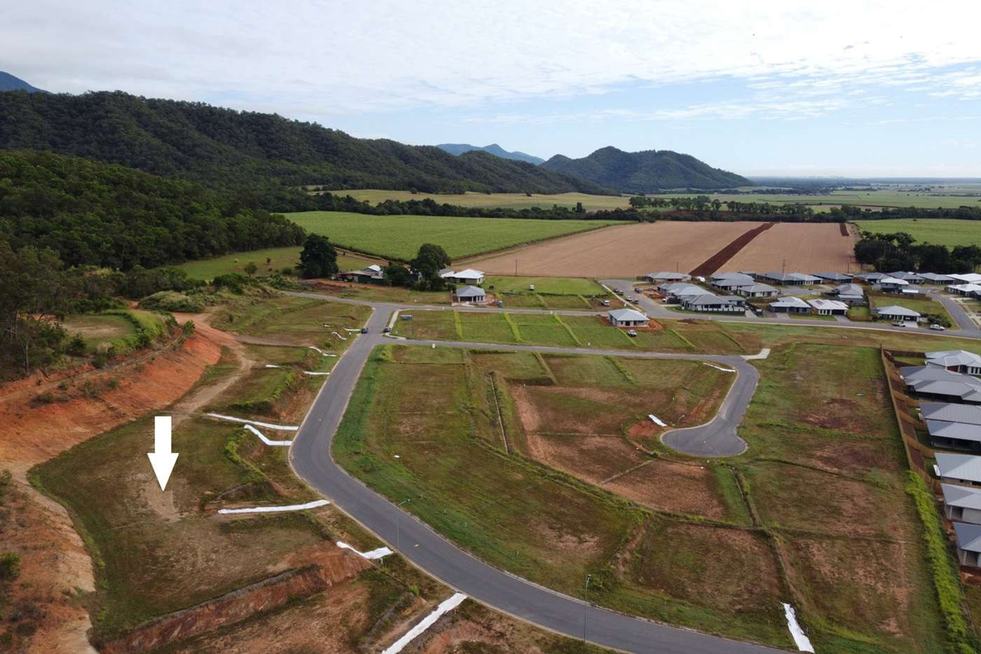 Main view of Homely residentialLand listing, Lot 505 Goessling Street, Gordonvale QLD 4865