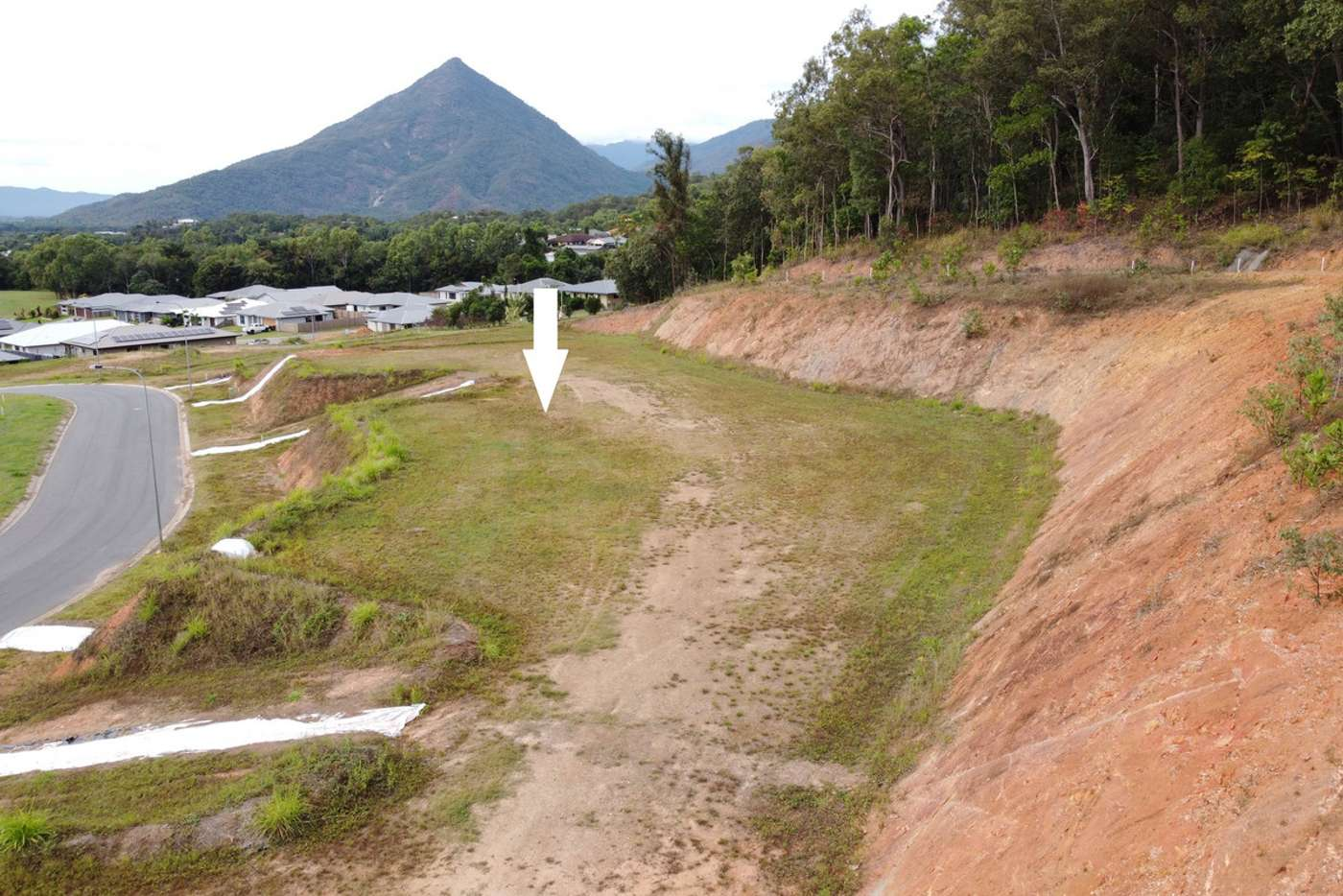 Third view of Homely residentialLand listing, Lot 505 Goessling Street, Gordonvale QLD 4865