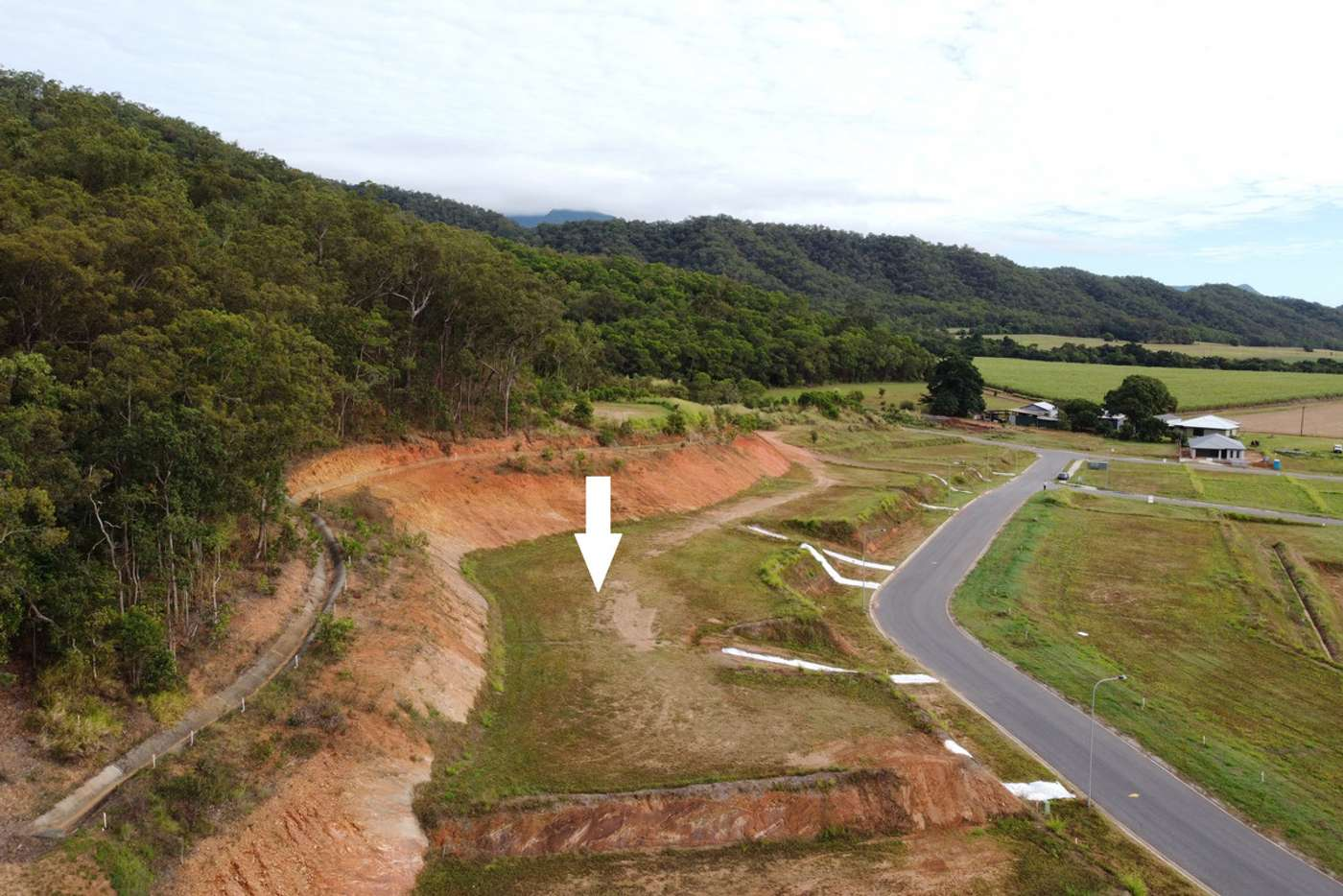 Fourth view of Homely residentialLand listing, Lot 505 Goessling Street, Gordonvale QLD 4865