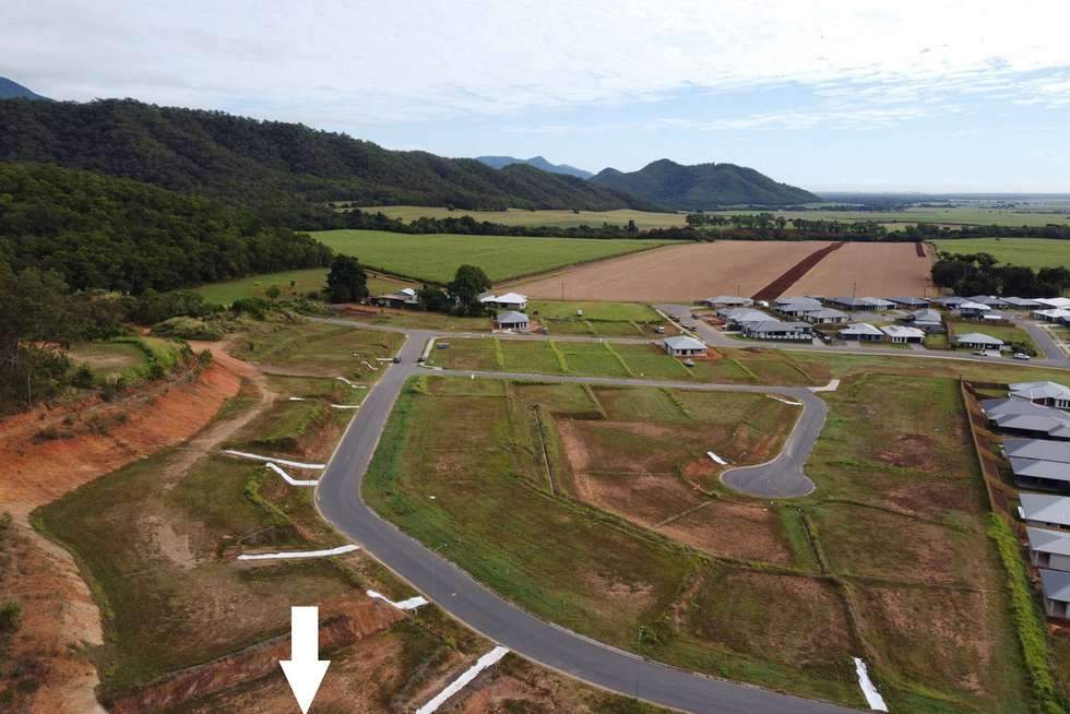 Second view of Homely residentialLand listing, Lot 507 Goessling Street, Gordonvale QLD 4865