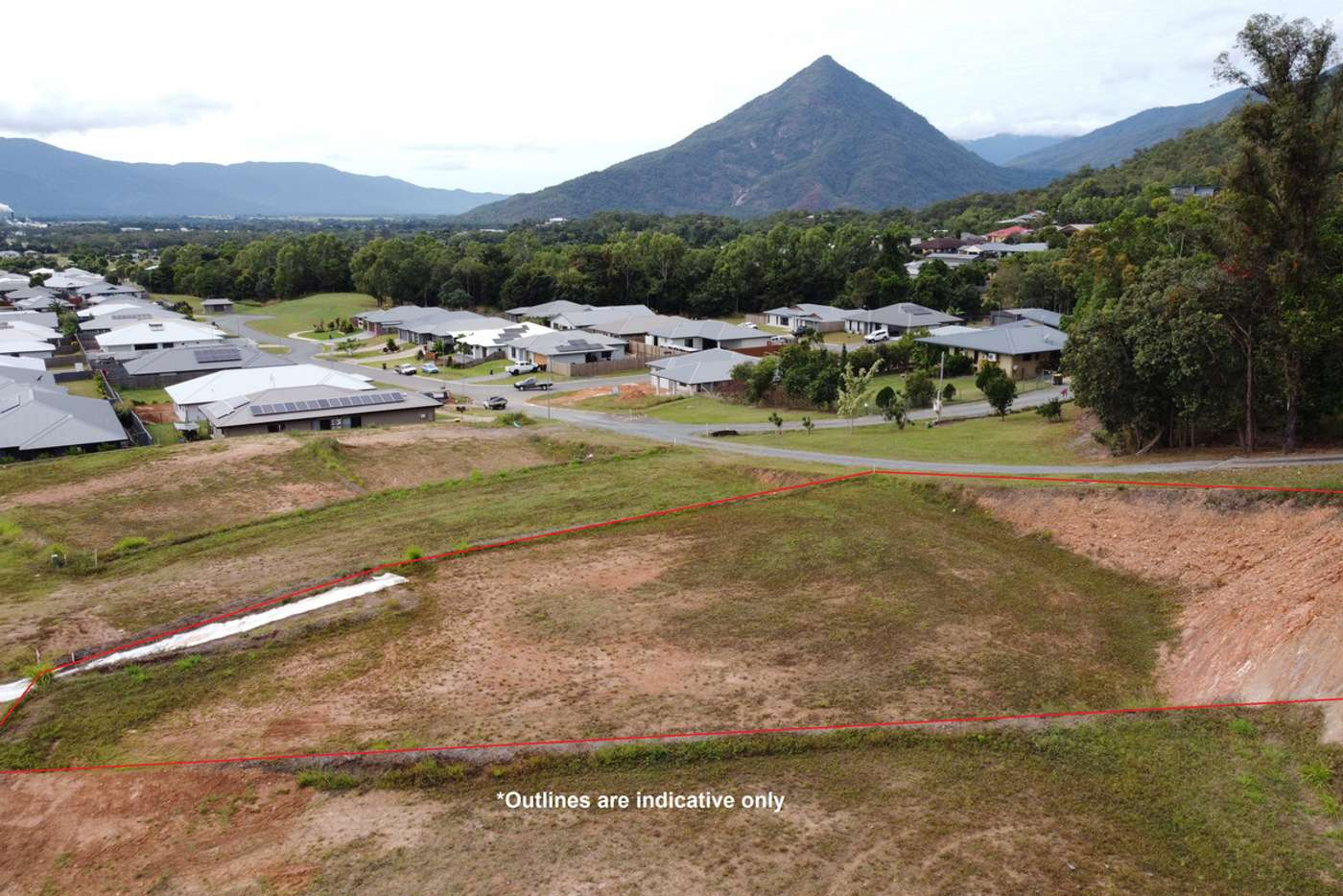 Third view of Homely residentialLand listing, Lot 507 Goessling Street, Gordonvale QLD 4865