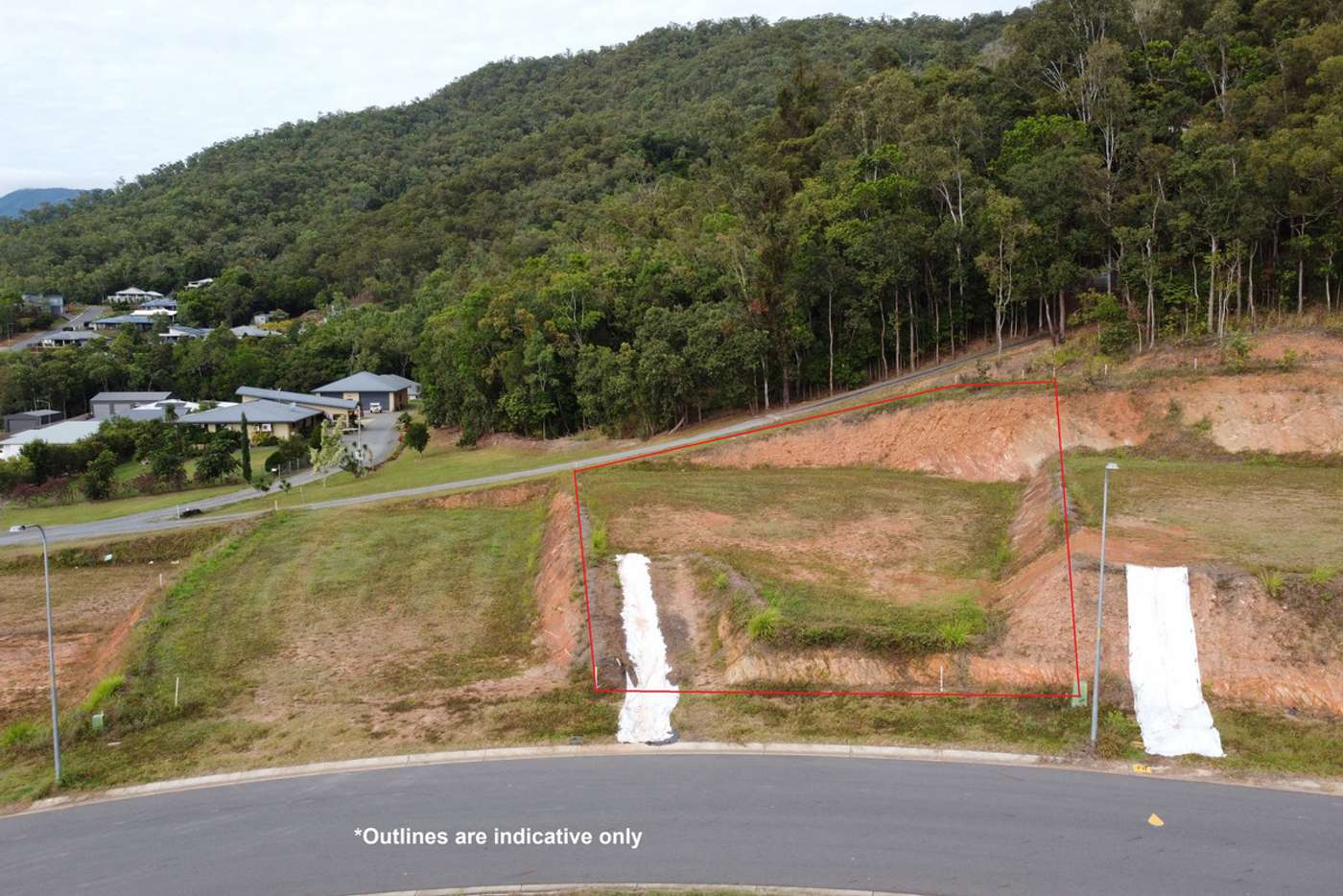 Fourth view of Homely residentialLand listing, Lot 507 Goessling Street, Gordonvale QLD 4865