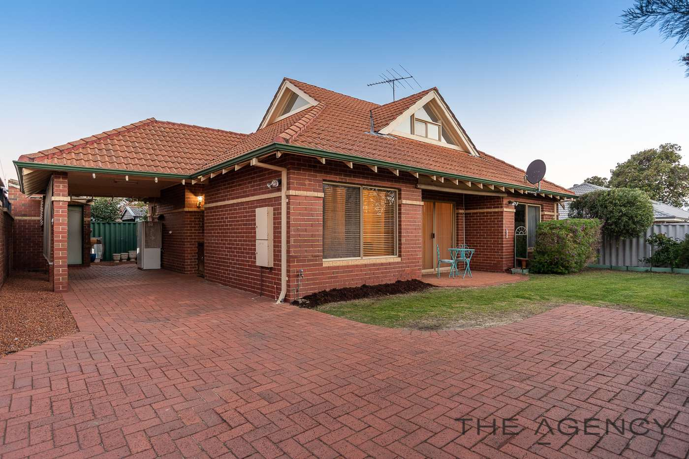 Main view of Homely house listing, 8A Martin Avenue, Rivervale WA 6103