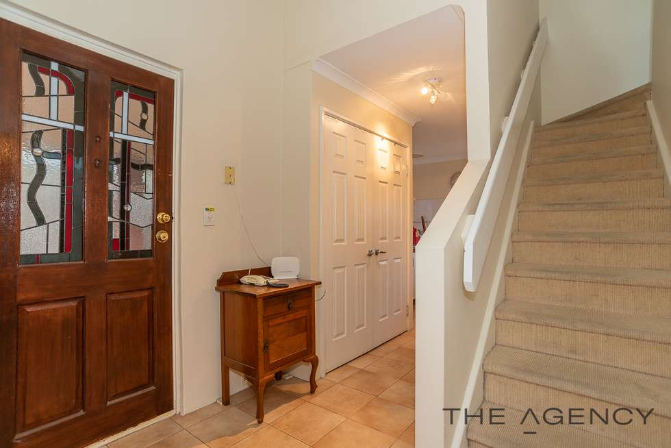 Second view of Homely house listing, 8A Martin Avenue, Rivervale WA 6103