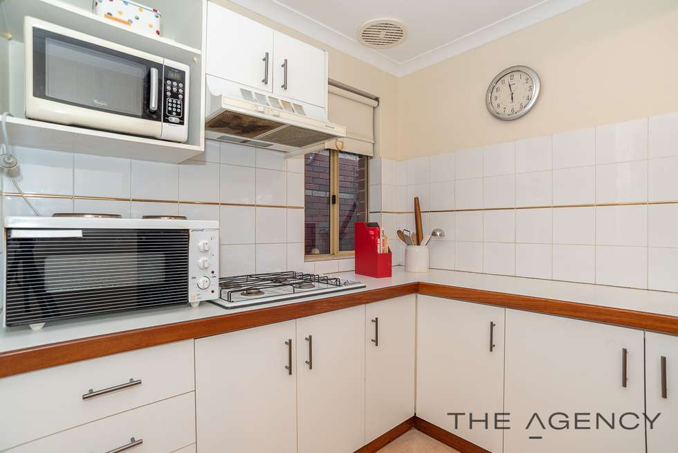 Third view of Homely house listing, 8A Martin Avenue, Rivervale WA 6103