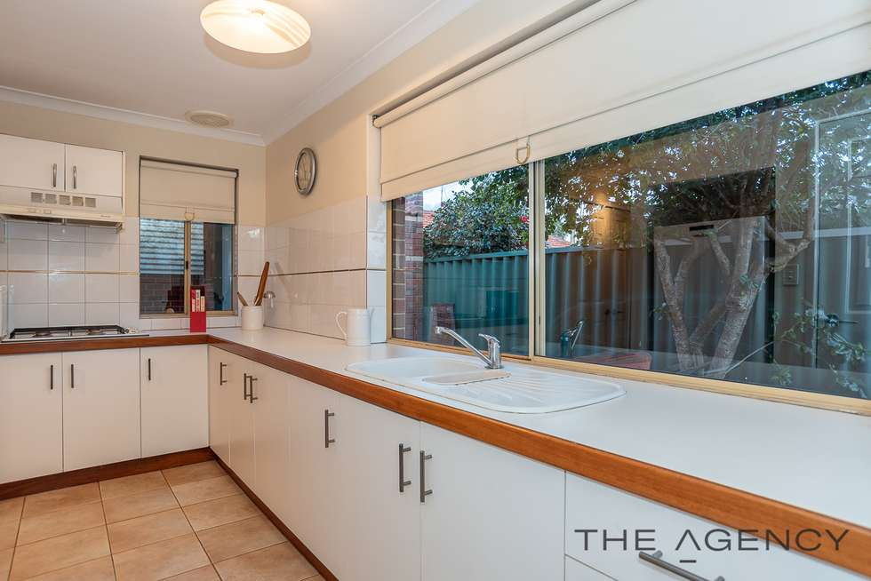 Fifth view of Homely house listing, 8A Martin Avenue, Rivervale WA 6103