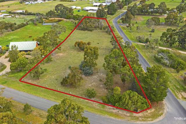 LOT 2 Brewer Court, Longford VIC 3851