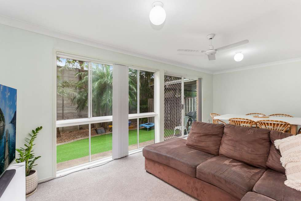 Second view of Homely townhouse listing, 9/9-15 Harrier Drive, Burleigh Waters QLD 4220