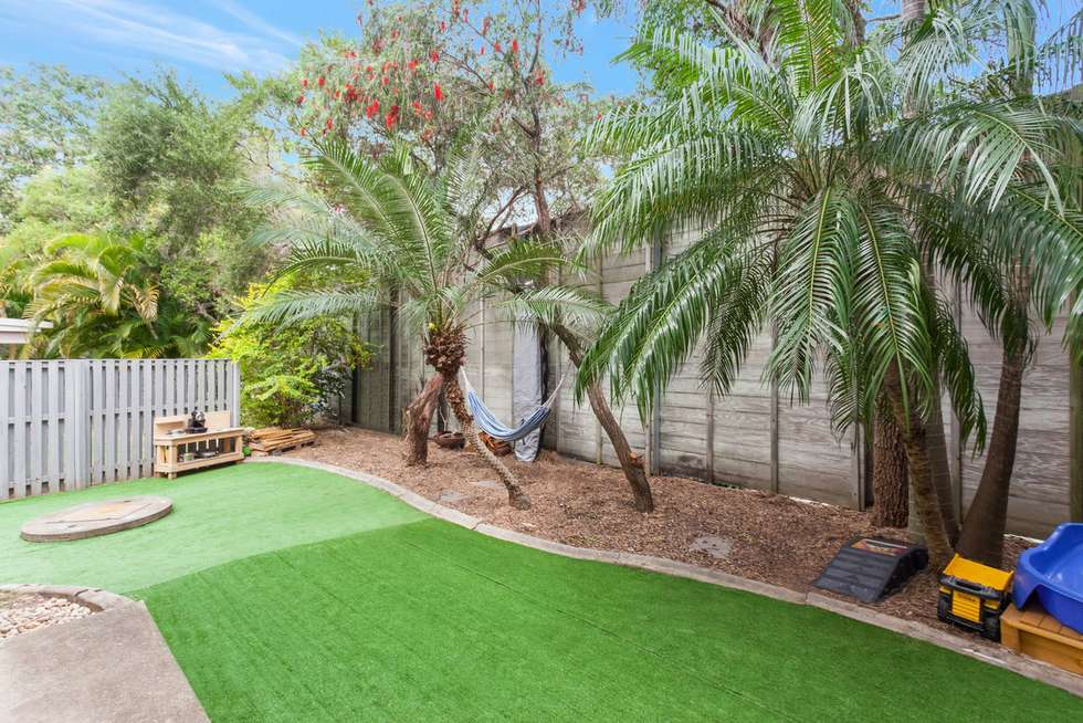 Third view of Homely townhouse listing, 9/9-15 Harrier Drive, Burleigh Waters QLD 4220