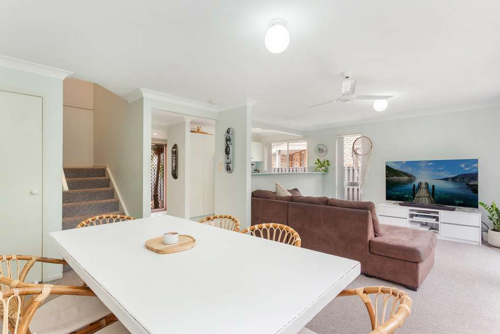 Fourth view of Homely townhouse listing, 9/9-15 Harrier Drive, Burleigh Waters QLD 4220
