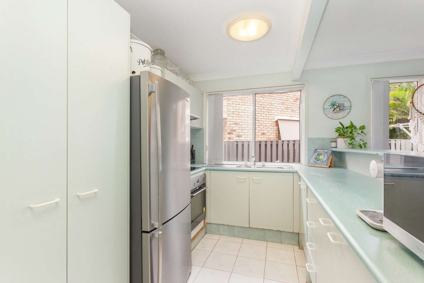 Fifth view of Homely townhouse listing, 9/9-15 Harrier Drive, Burleigh Waters QLD 4220