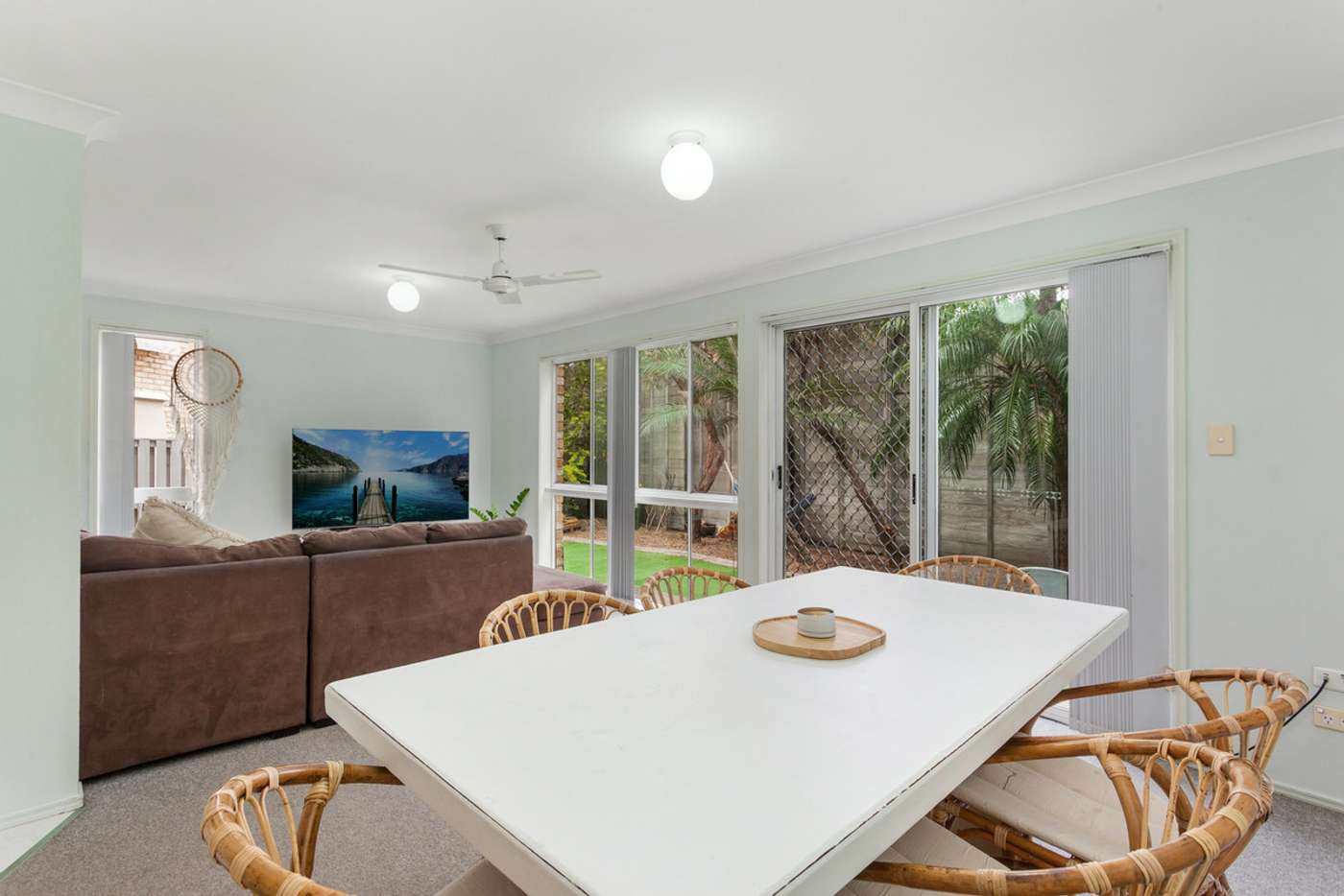 Sixth view of Homely townhouse listing, 9/9-15 Harrier Drive, Burleigh Waters QLD 4220