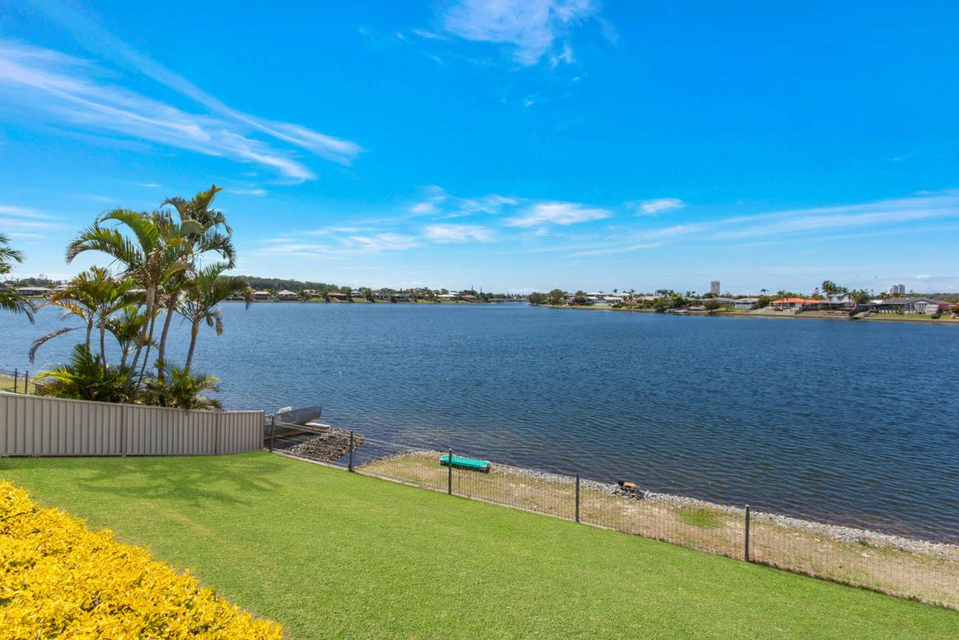 Main view of Homely house listing, 49 Cassowary Drive, Burleigh Waters QLD 4220