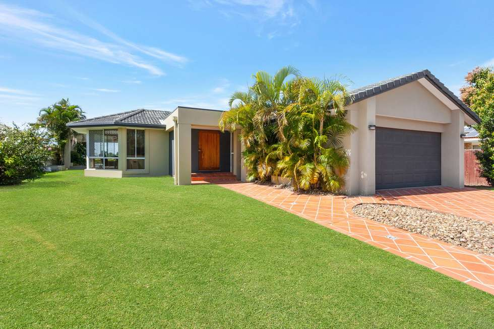 Second view of Homely house listing, 49 Cassowary Drive, Burleigh Waters QLD 4220