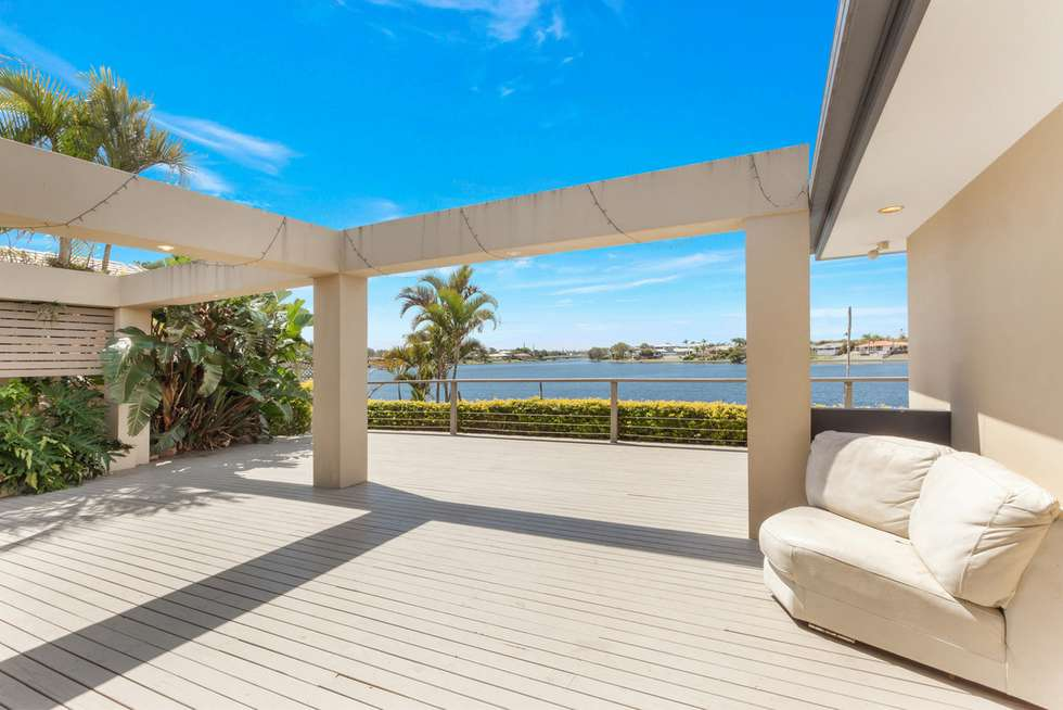 Fourth view of Homely house listing, 49 Cassowary Drive, Burleigh Waters QLD 4220