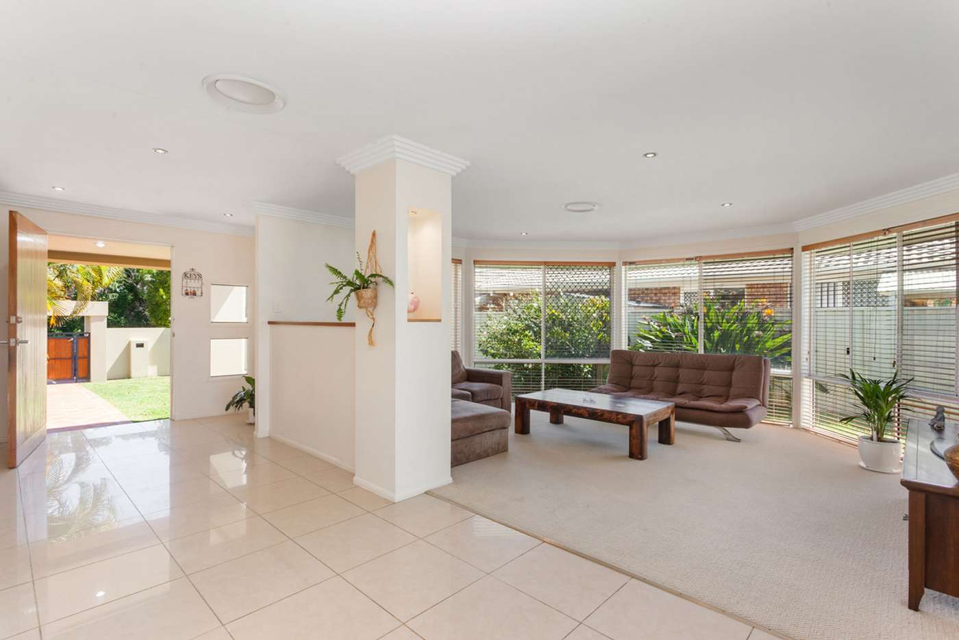 Fifth view of Homely house listing, 49 Cassowary Drive, Burleigh Waters QLD 4220