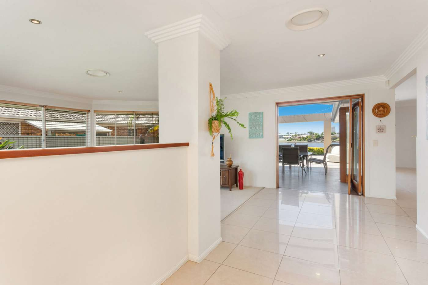 Sixth view of Homely house listing, 49 Cassowary Drive, Burleigh Waters QLD 4220