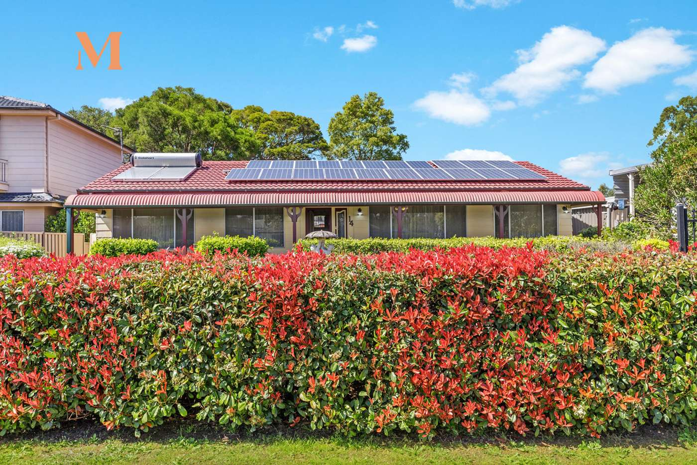 Main view of Homely house listing, 14 Turnbull Street, Edgeworth NSW 2285