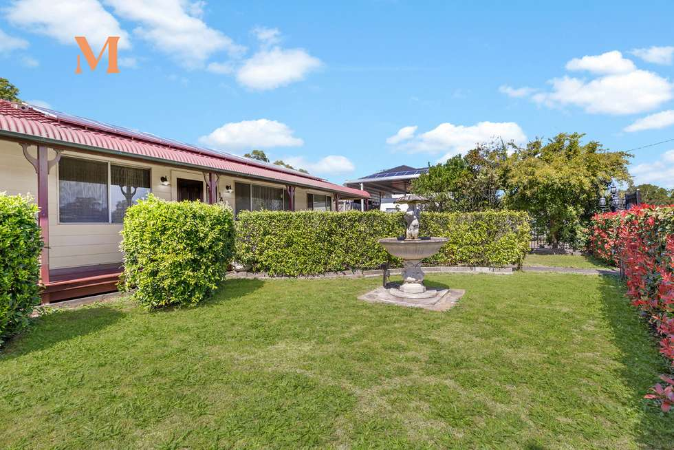 Second view of Homely house listing, 14 Turnbull Street, Edgeworth NSW 2285