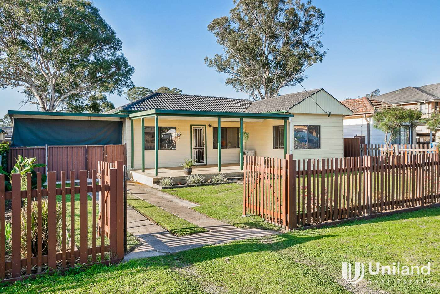 Main view of Homely house listing, 75 Crudge Road, Marayong NSW 2148