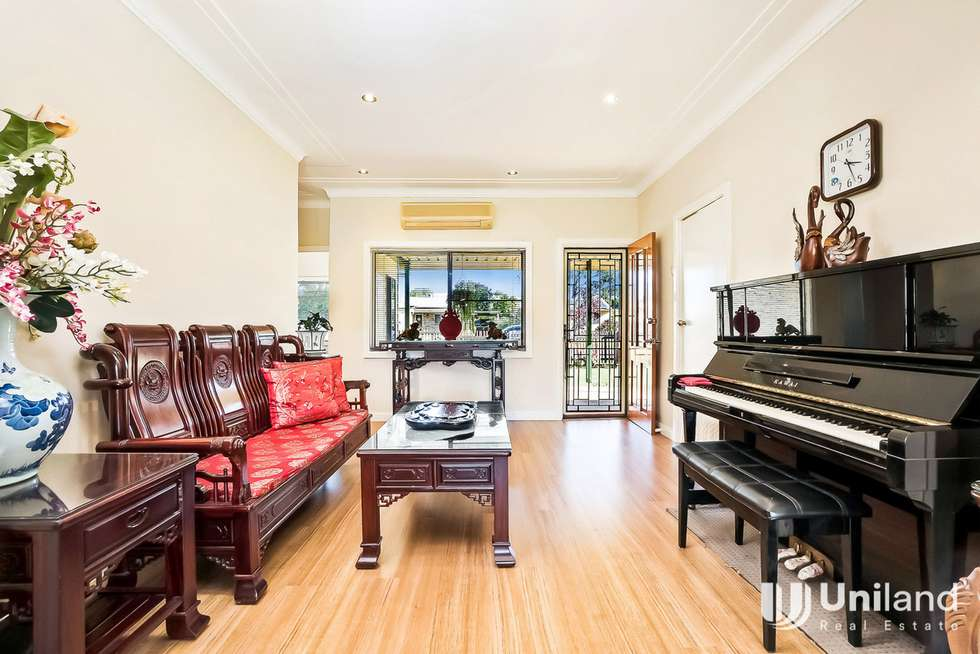 Second view of Homely house listing, 75 Crudge Road, Marayong NSW 2148