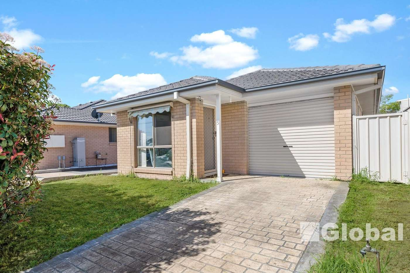 Main view of Homely villa listing, 5/3 Lovell Parade, Shortland NSW 2307